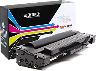 SuppliesOutlet Compatible Toner Cartridge Replacement for Samsung MLT-D105L (High Yield Black,1 Pack)