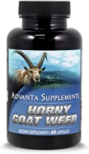 horney goat weed instructions