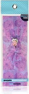 Bath Accessories Georgette Mesh Hairband, Marigolds