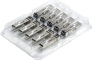 FluxLight Brand Cisco Compatible SFP-10G-LR 10GBase-LR Optical Transceiver