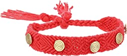 Elizabeth and James - Suki Friendship Bracelet