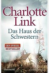 Das Haus der Schwestern: Kriminalroman (German Edition) Kindle Edition