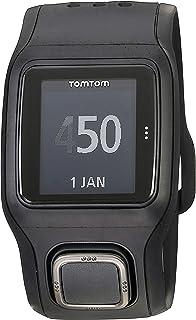 Tomtom 1RA0.001.02 Reloj Cardio para Corredor, Negro