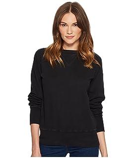 Vintage Clothing Bay Meadows Sweatshirt