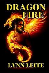 Dragon Fire Kindle Edition