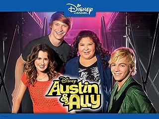 Austin & Ally Volume 3