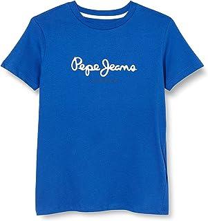 Pepe Jeans Art Camiseta para Hombre