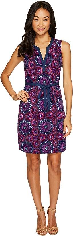 Tommy Bahama - Kaleidoscope Geo Short Dress