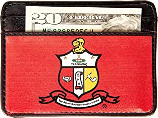 kappa alpha psi wallet