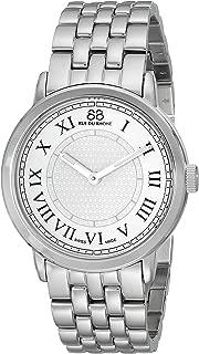 88 Rue du Rhone Women's 87WA120012 Stainless Steel Watch