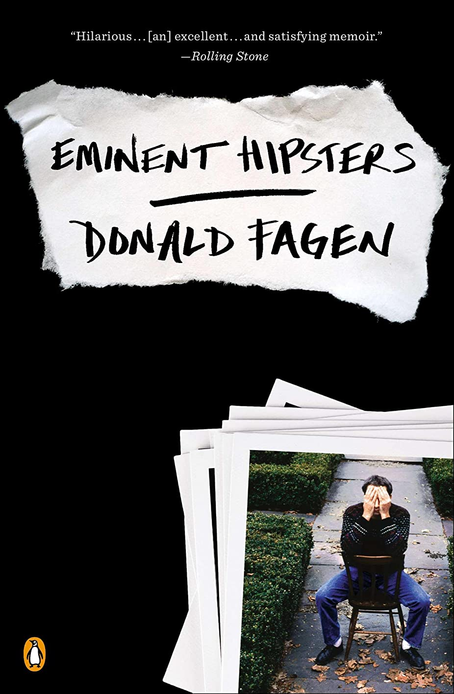 起こるふりをする熟読Eminent Hipsters (English Edition)