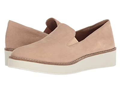 SoftWalk Whistle (Sand Embossed Soft Leather) Women