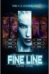 Fine Line: Game Over Kindle Ausgabe