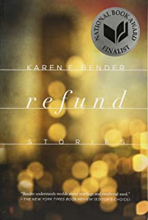 Refund: Stories