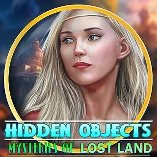 Best lost lands hidden object game Reviews
