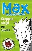 Grappenstrijd (Max Modderman Book 3)