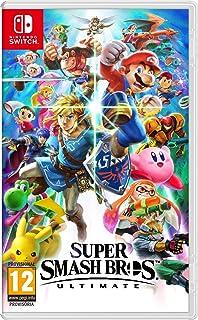 comprar comparacion Super Smash Bros. Ultimate (Nintendo Switch)