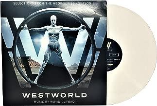 Best westworld season 1 soundtrack vinyl Reviews