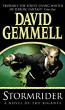 Stormrider: (The Rigante Book 4) (English Edition)