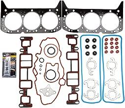 ECCPP Engine Cylinder Head Gasket Set fit 96-06 CHEVROLET GMC 97-00 ISUZU HOMBRE 96-01 OLDSMOBILE BRAVADA 4.3L Compatible fit for Head Gaskets Kit