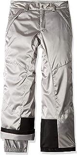 Spyder Girls' Olympia Ski Pant Regular Fit - Pantalones de esquí Niñas
