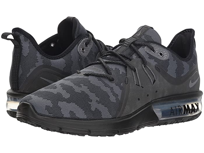 Nike Air Max Sequent (3 6) Older Kids' Running Shoe