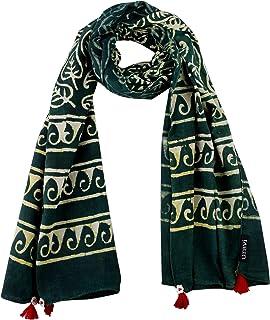 8b130c0d2 Greens Women's Stoles: Buy Greens Women's Stoles online at best ...
