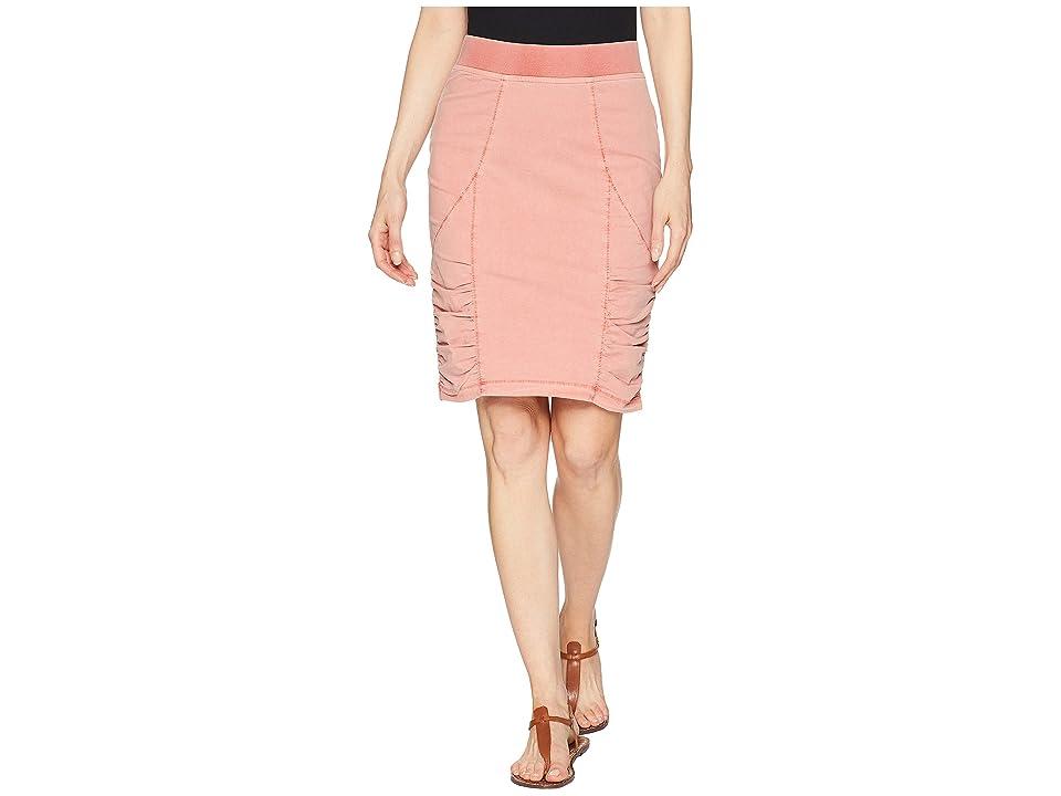 XCVI Bente Skirt (Shrimp) Women