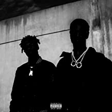 Even The Odds [feat. Young Thug] [Explicit]