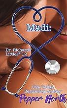 Madi: Dr. Richards' Littles 12