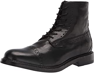 Frye Men's Murray Lace Up Ankle Boot