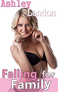 Falling for Family (Forbidden Fertile Taboo Erotica) (House of Lust Book 3)