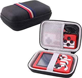 WERJIA Hard Carrying Case for JAMSWALL/Batlofty /Emass Handheld Console (only case)