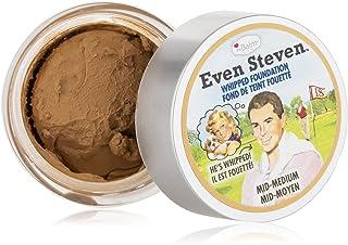 Even Steven, theBalm Cosmetics, Mid Medium