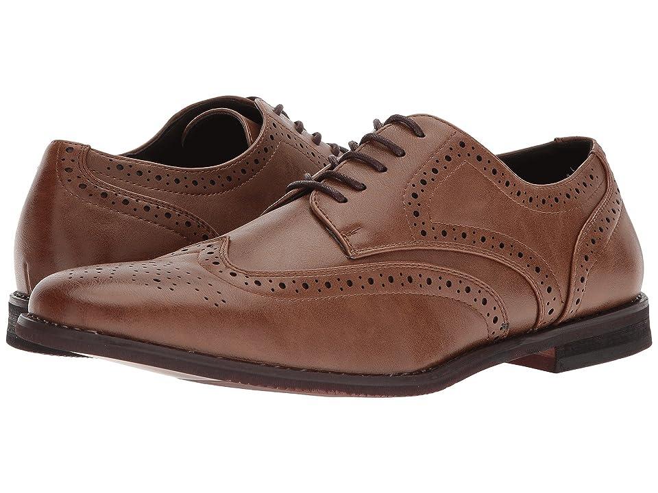 Kenneth Cole Unlisted Men S Lesson Shoes Dance Black