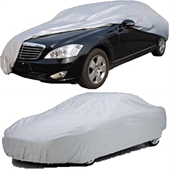 Heavy Duty ASTON MARTIN VANTAGE ROADSTER Fully Waterproof Car Covers Cotton Lined
