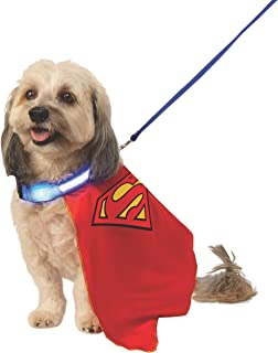 Rubie's Superman Cape Pet Costume