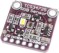 NOYITO TCS34725 RGB Light Color Sensor Recognition Module Development Board Module for Arduino