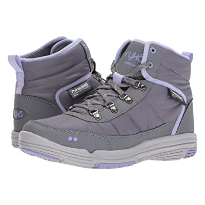 Ryka Adella (Slate Grey/Amythyst/Scone Grey) Women