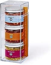 La Boite Spice Blends - Mediterranean/Grilling - Set of 3