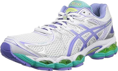 Asics Wohommes Gel-Nimbus 16 FonctionneHommest chaussures