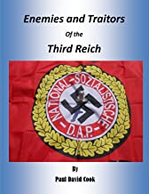 Enemies & Traitors of the Third Reich