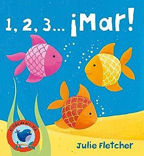 1, 2, 3 Mar!/ 1, 2, 3 Sea!