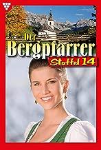Der Bergpfarrer Staffel 14 – Heimatroman: E-Book 131-140 (German Edition)