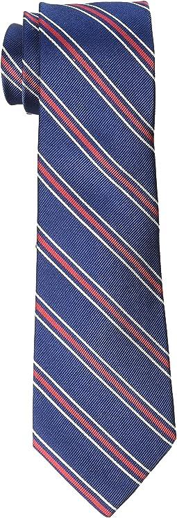 Prep Stripe Tie
