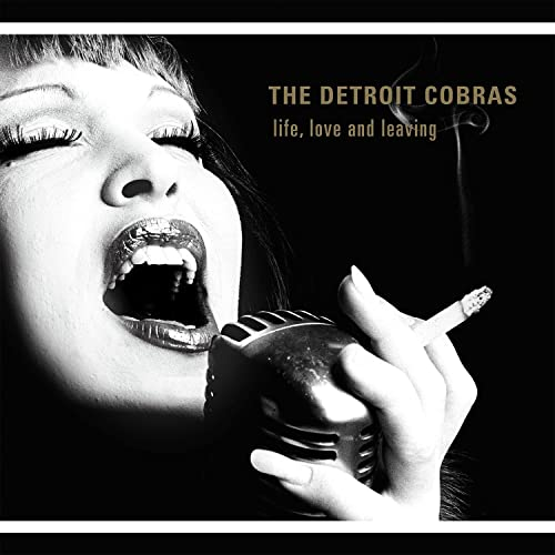 You Cant Miss Nothing That You Never Had By The Detroit Cobras On