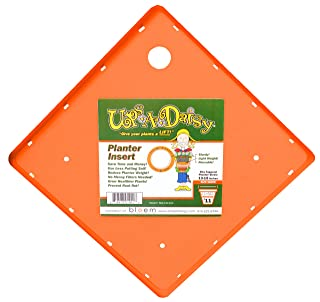 Bloem Ups-A-Daisy Square Planter Lift Insert - 14