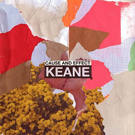 NEW! Great Keane - Cause and Effect Album [Full Download 2019