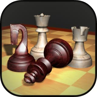 Offline Android Chess Game