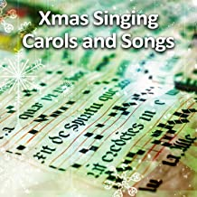 Xmas Singing Carols and Songs: Birth of Jesus, Christmas Family Time, Warm Home, Religious Holiday